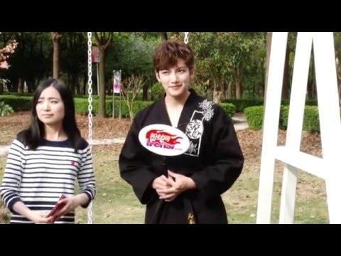 "[ENG SUB] 20160415 Ji Chang Wook ""Whirlwind Girl 2"" Live Interview"