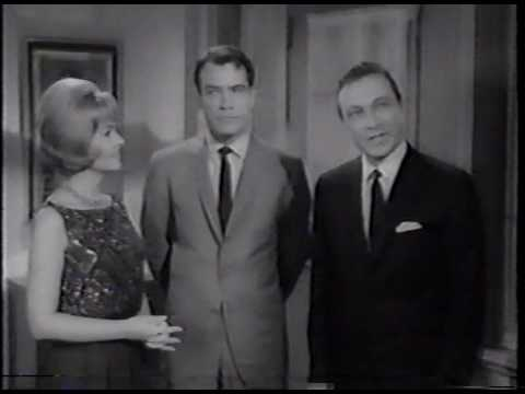 Donna Reed Show S08E22 The Return of Mark