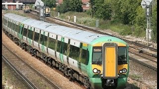 #787. Поезда Великобритании (классное видео)(Самая большая коллекция поездов мира. Здесь представлена огромная подборка фотографий как современного..., 2014-10-17T20:38:39.000Z)