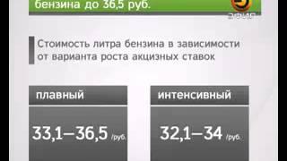 Подорожание бензина. Уголок потребителя(, 2012-11-27T07:23:00.000Z)