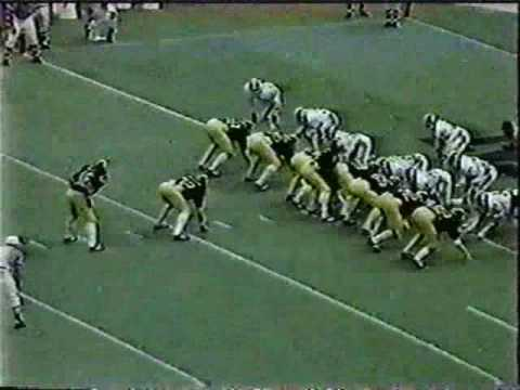1980: Michigan 27 MSU 23