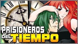 No hay tiempo!!! | Ep. 04 | Prisioneros del tiempo | Minecraft con @Dsimphony