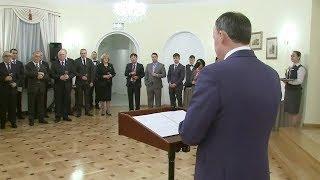 Главы дипломатических миссий подвели итоги работы в 2018 году в Свердловской области