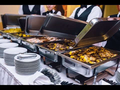 How To – Hire The Proper Wedding Catering Services