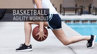 Basketball Agility Workout