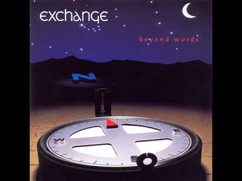 Exchange – Beyond Words (Full Album) [Ambient / New Age / Electronic][1993]