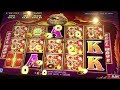 ++ HANDPAY ++ 5 TREASURES - Big Huge Win Bonus & Retrigger Similar 88 Fortunes Bally Slot Machine