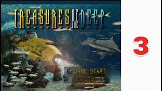 Treasures of the deep (SP1) - 3 - Hitler's Lost Gold