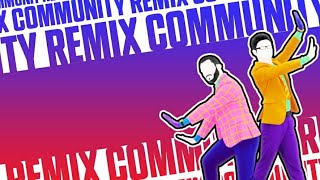 Anuncio: NUEVO COMMUNITY REMIX   The Weekend - Michael Gray   Just Dance 2021