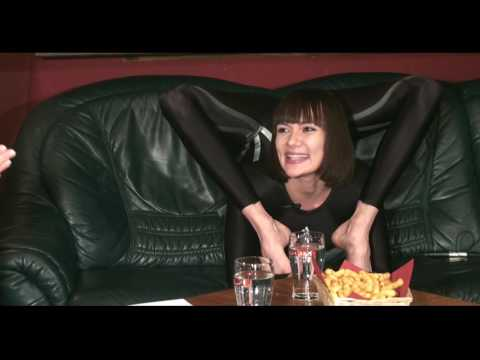 Corina Ries - Die Talkshow Mit Alina Ruppel Alias Eliza/ Teaser