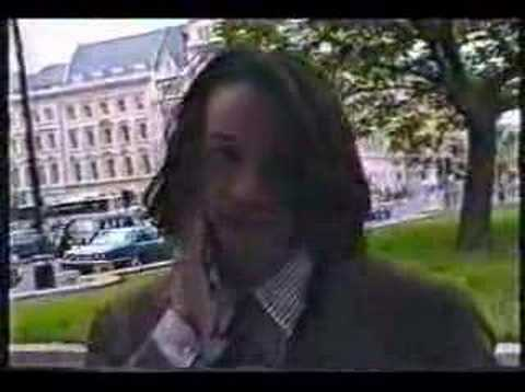 Keanu Reeves UK Word Interview 1991