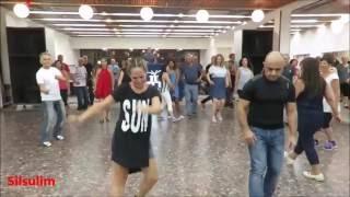 Silsulim, Circle Dance, Gadi Bitton סלסולים, סטטיק ובן אל תבורי, ריקוד, גדי ביטון
