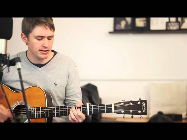ShofarBand - We Won't Be Afraid [live acoustic cover]