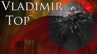 Sezon 5: Vladimir Top