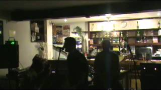 When The Sun Goes Down Cover Live - INtuition *LIVE* UK Indie Rock 2012