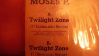 Twilight Zone (5th Dimension Remix) - Moses P (1989).wmv