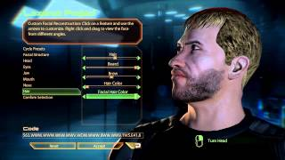 Mass Effect 2 - Part 2 60 FPS - The Homunculus