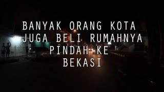 Young Lex ft Doms Dee - Bekasi Video Lyric ( Cover Remix Migos - Versace )
