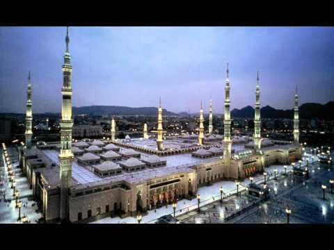 Siddiq Ismail - Madni Madinay Walay [HQ]