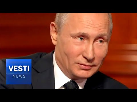 New Putin Documentary is a Hit: Film Reveals Details From Putin's Personal Life Unknown to Public