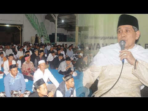 CERAMAH KH Shofwan Nizamie di Pengajian Darma Bangsa Cirebon