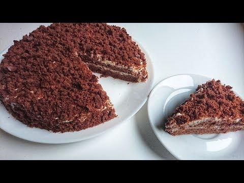 торт поли робсон рецепт с видео