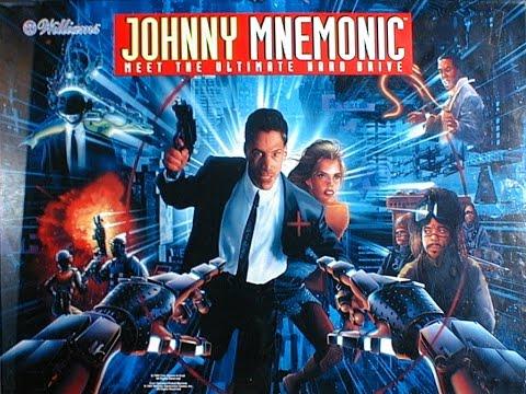 Johnny Mnemonic (1995) Movie Review