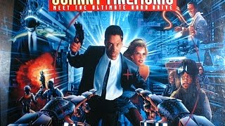 Johnny Mnemonic (1995) Movie Review