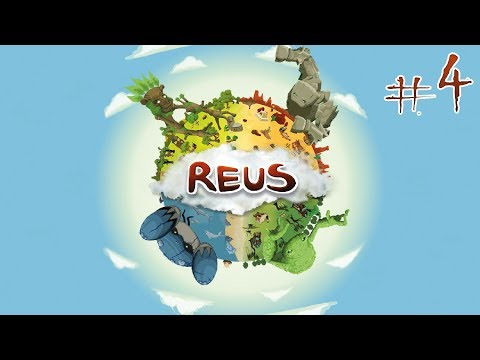 Reus - #4 -Fickle People