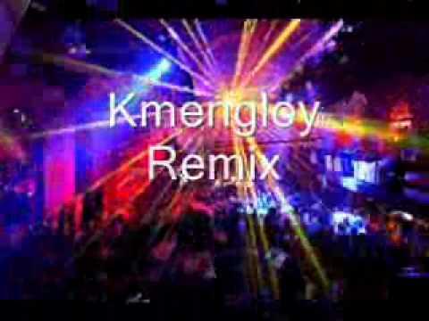 Morena HipHop -Kmengloy Remix
