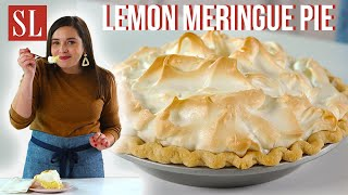 BEST EVER Lemon Meringue Pie  South&#39s Best Recipes  Southern Living