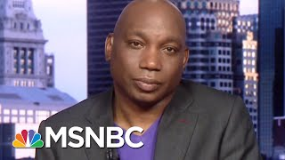 NFL Conflict Over Anthem Rules: 'It's Just Beginning' | MTP Daily | MSNBC