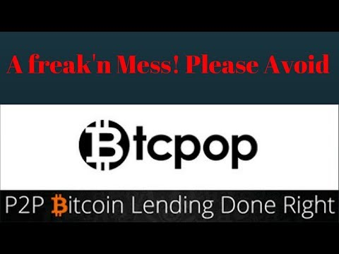 BTC POP Review and Why You Should Stay Clear!
