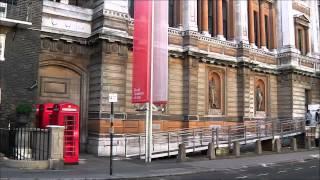 Mayfair London - London jog