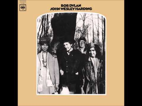 As I Went Out One Morning - Bob Dylan: Chords and Lyrics