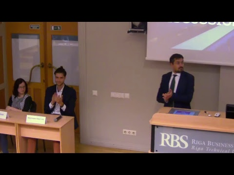 RBS BBA Open Day 06/08/2017