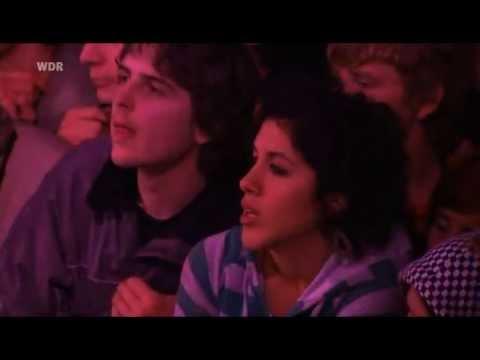 Arctic Monkeys - Rock Am Ring 2007 - Full