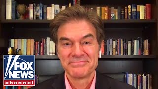 Dr. Oz's message for millennials ignoring coronavirus warnings