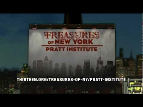 pratt institute and twenty2 unveil their mindbending 3d