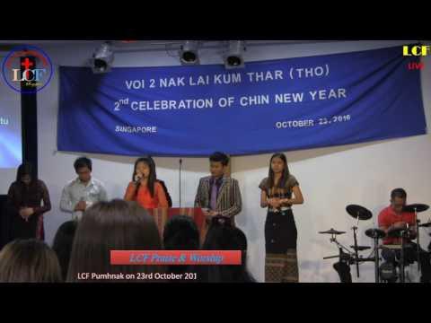 LCFS Laiholh Pumhnak October 23, 2016