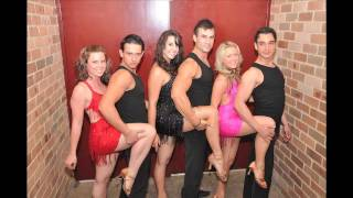 Latino Fever School of Dance
