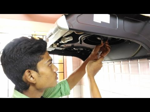 How To Clean Kitchen Chimney At Home Full Guide Youtube