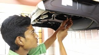 How to Clean Kitchen Chimney at Home Full Guide
