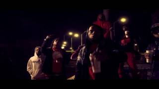 FMB DZ feat. Sada Baby & Hardwork Jig - Gang Member (Official Music Video)