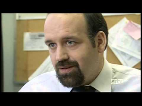 La Job - Épisode 3 ( The office version Québec )