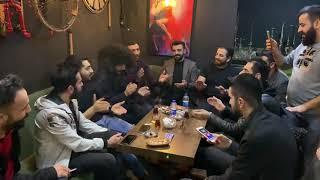 Gambar cover Muhteşem Bir Müzik Şöleni Sona Dikkat !! Murat Demir,Eyüp Aydemir, Rohat Sinan ,Xelef Diljan