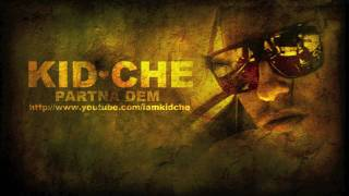 KID CHE - Partna Dem ( Instrumental from Rich Kids Bow wow Young Dro )