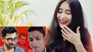 NO MORE SINGLE: VALENTINE SPECIAL FEAT ROCKY Reaction | By Illumi Girl