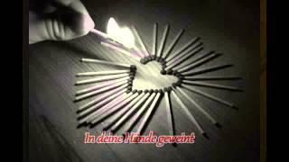 Jean Michel-Wie soll ein Mensch das ertragen (Lyrics)