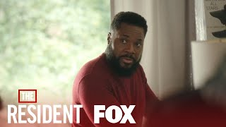 AJ Finds Himself Spread Thin  Season 3 Ep 8  THE RESIDENT